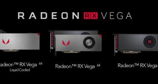 Harga dan Spesifikasi AMD Radeon RX Vega 64 dan RX Vega 56