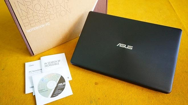 Harga dan Spesifikasi Asus X550Ze AMD FX Radeon