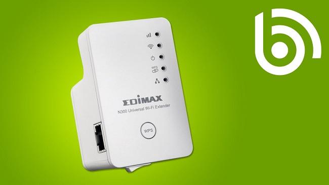Harga dan Spesifikasi Edimax 7438Rpn Wireless Range Extender