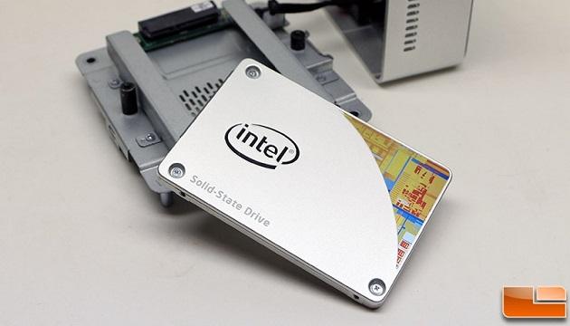 Harga dan Spesifikasi Intel SSD 530 Series 240GB