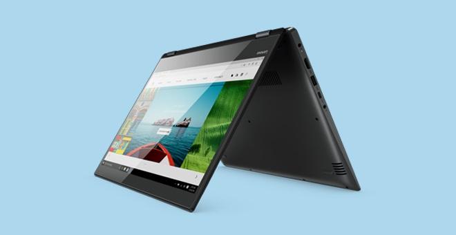 Harga dan Spesifikasi LENOVO Yoga 520-5ID i3 Terbaru