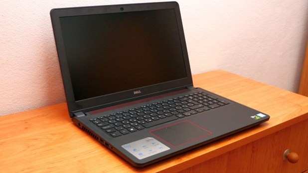 Harga dan Spesifikasi Laptop VR DELL Inspiron Pandorea 15-7559