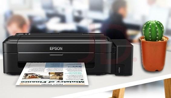 Harga dan Spesifikasi Printer Epson L310