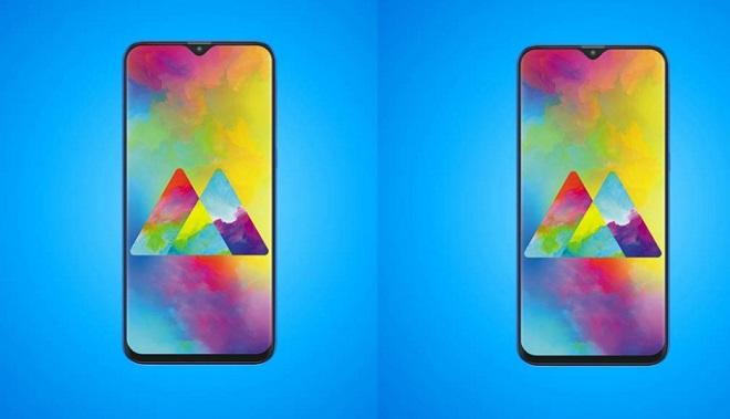 Harga dan Spesifikasi Samsung Galaxy M10