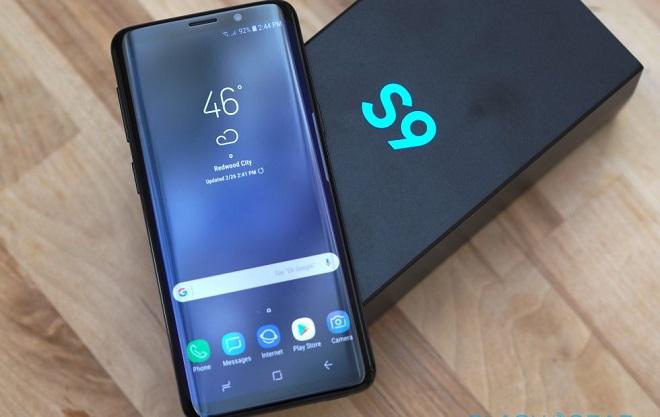 Harga dan Spesifikasi Samsung Galaxy S9