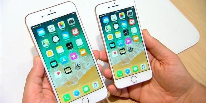 Harga iPhone 8 dan Iphone 8 Plus Beserta Spesifikasi Lengkapnya