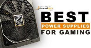 Ini 3 PSU Power Supply Terbaik untuk PC Gaming High End