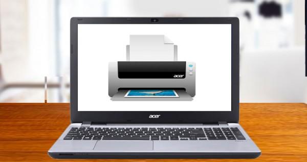 Install printer tanpa harus menggunakan CD Driver