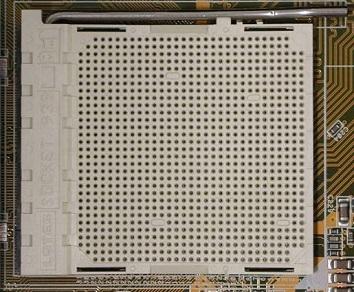 Jenis Socket Motherboard Processor AMD Socket 939