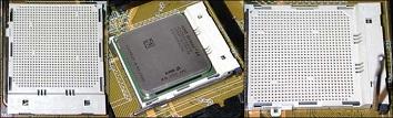 Jenis Socket Motherboard Processor AMD Socket AM2