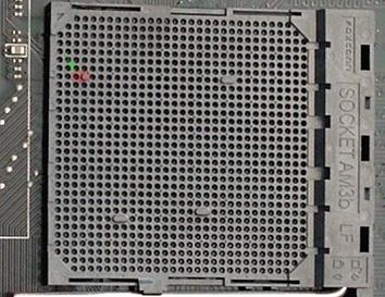 Jenis Socket Motherboard Processor AMD Socket Sokcket AM3b+