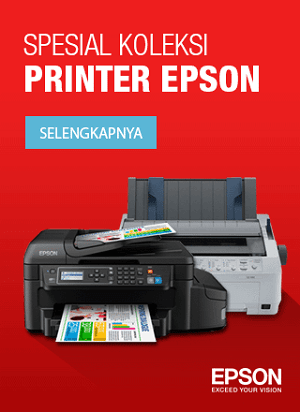 Jual Printer Harga Murah
