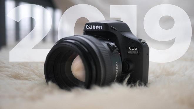 5 Kamera DSLR Terbaik Harga Murah, Cocok Untuk Pemula