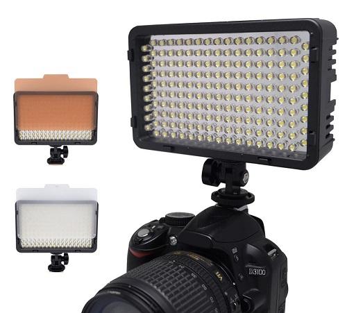 Kamera Lighting untuk Vlog Terbaik Murah Youtubers