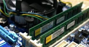 Kapasitas RAM Terbesar PC dan Laptop Saat Ini