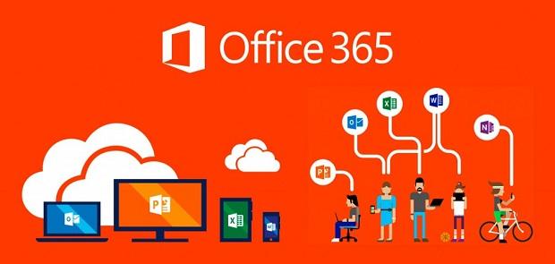 Kelebiahn Spesifikasi Fitur Microsoft Office 365