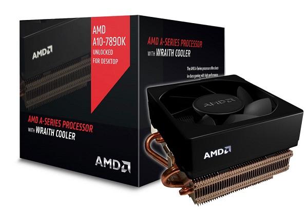 Kelebihan Spesifikasi dan Harga Prosesor Gaming AMD A10-7890K Terbaru 2017