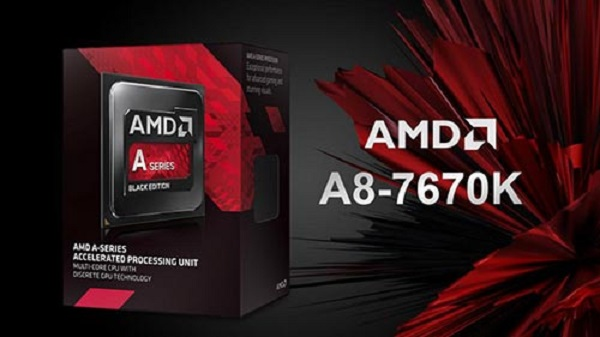 Kelebihan Spesifikasi dan Harga Prosesor Gaming AMD A8-7670K Terbaru 2017