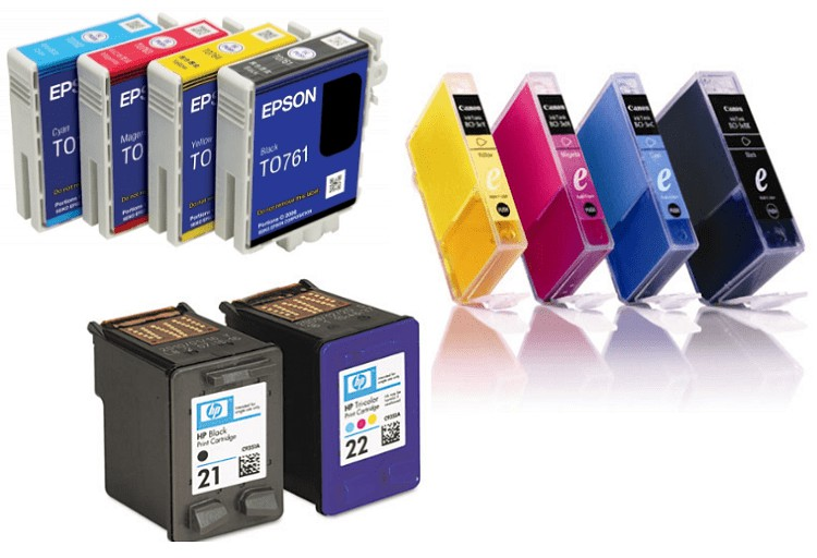 Kelebihan Tinta Cartridge Printer