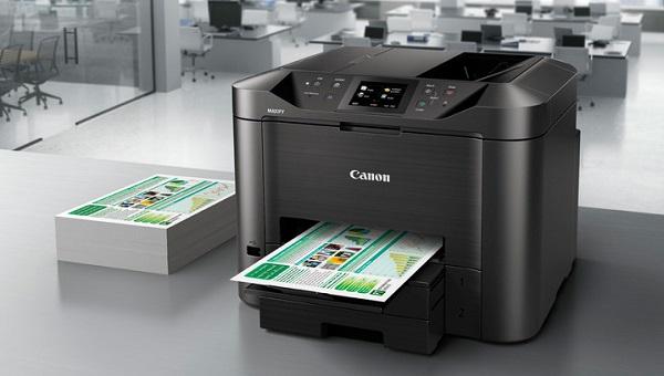 Kelebihan dan Kekurangan Printer InkJet