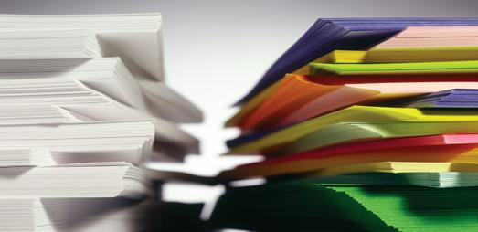 Macam Jenis Kertas Print yang Sering Digunakan Pada Percetakan