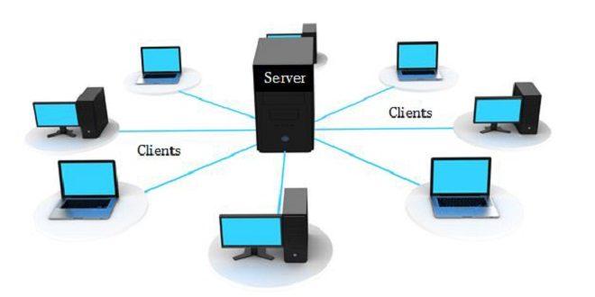 Komputer Client dan Server Pengertian, Perbedaan Definisi Fungsinya