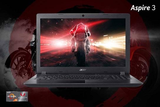 Laptop ACER Aspire 3 A315-41 AMD Ryzen 5