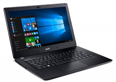 Laptop Acer Intel Core i5 Terbaik ACER ASPIRE V3-372 (i5-6200u)