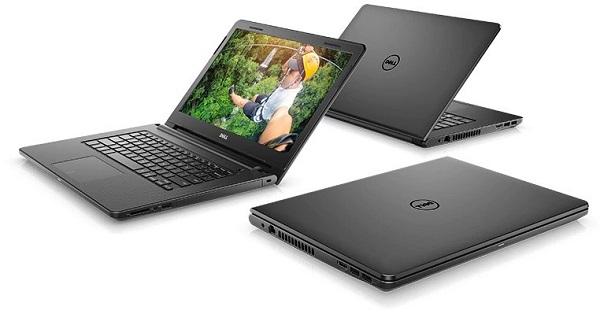 Laptop DELL Inspiron 3476 i5-8250U