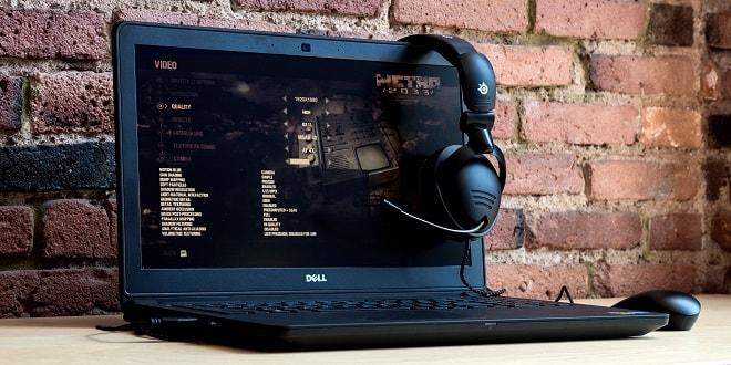 Laptop Desain Terbaik Dell Inspiron 15 7559 Harga Terbaru
