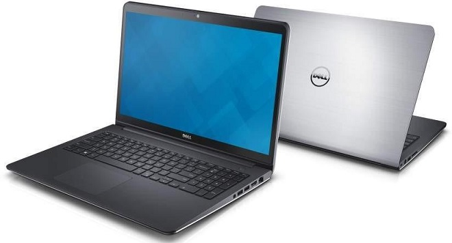 Laptop Gaming Murah DELL Inspiron 5458