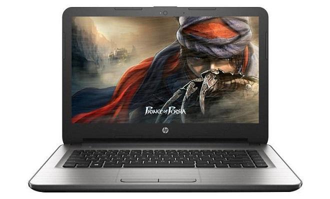 Laptop Gaming Murah HP 14-am049TX