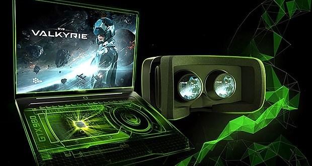 Laptop Gaming Terbaik Yang Mendukung VR Virtual Reality 2017