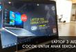 Laptop HP 14 CM0091AU