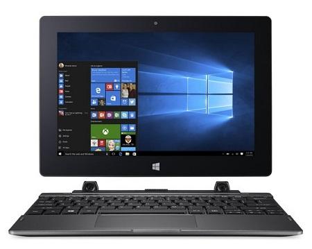 Laptop Harga Murah 3 Jutaan ACER Switch One SW1-011