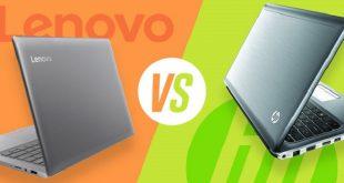 Laptop Idaman Lenovo atau HP