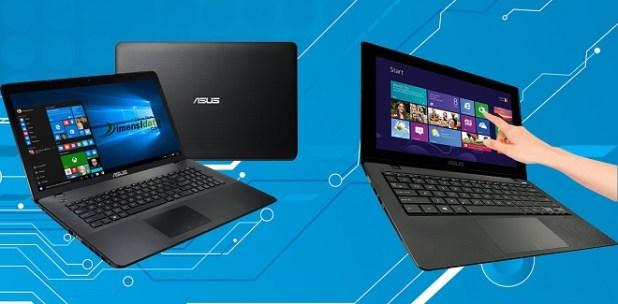 Laptop Terbaik Harga Murah 2 Jutaan ASUS X200MA