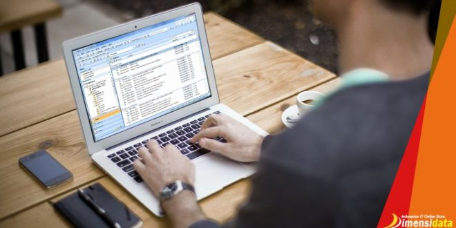 Laptop Terbaik Untuk Bekerja Harga Murah 3 Jutaan Terbaru 2018