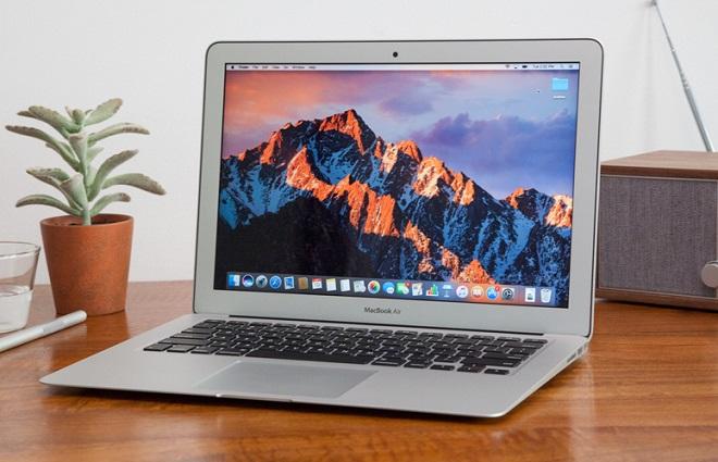 Laptop Terbaik Untuk Pekerja Kantoran Apple Macbook Air 13 Terbaru Harga Murah