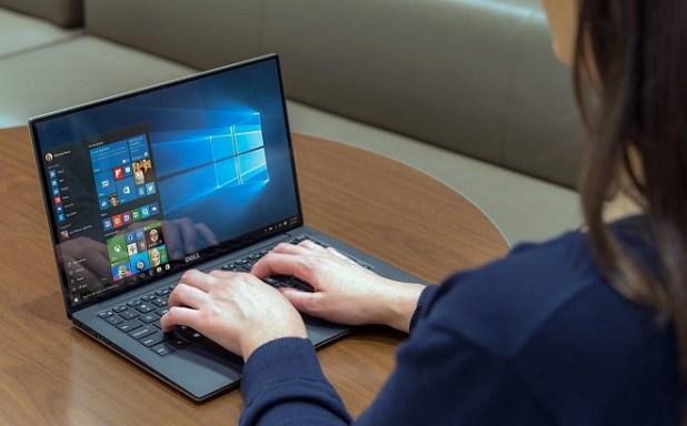 Laptop Terbaik Untuk Pekerja Kantoran Dell XPS 13 Terbaru Harga Murah