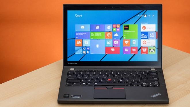 Laptop Terbaik Untuk Pekerja Kantoran Lenovo ThinkPad X250 Terbaru Harga Murah