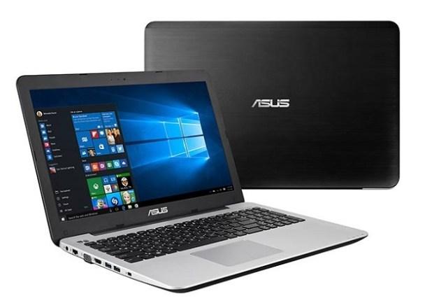 Laptop Terbaik Untuk Pelajar Mahasiswa ASUS X555BP-BX901D Harga Murah
