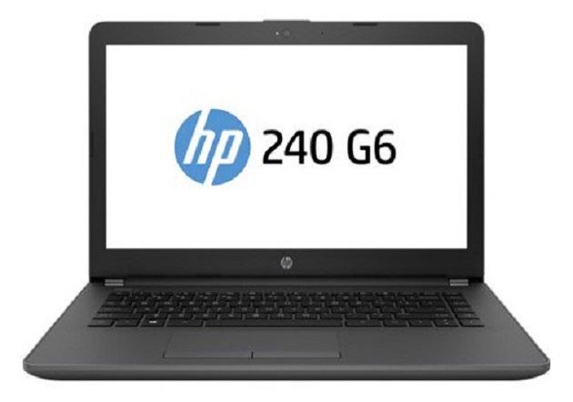 Laptop Terbaik Untuk Pelajar Mahasiswa HP 240 G6 (2DF44PA) Harga Murah