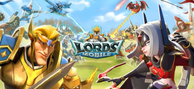 Lords Mobile: Battle of Empires