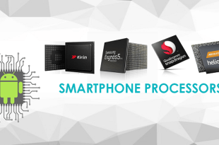 Macam Jenis CPU Prosesor Pada Smartphone dan Penjelasannya