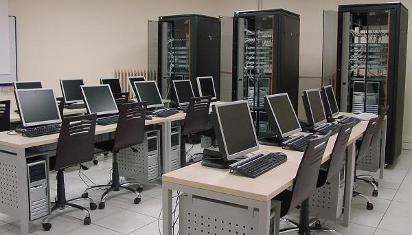 Manfaat Fungsi Jaringan Komputer Pada Kantor Perusahaan