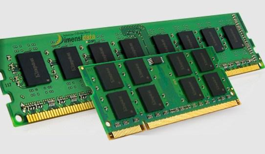 Memori RAM Komputer