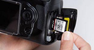 Mengenal Macam Jenis Memory Card Pada Kamera Digital