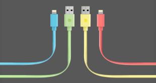 Merk Kabel Data Charger Terbaik untuk HP Android dan iPhone