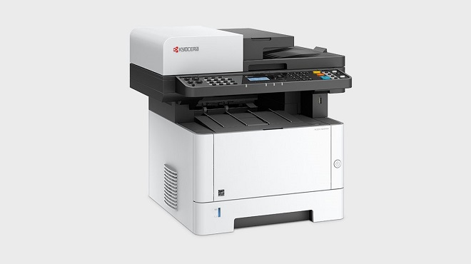 Mesin Fotocopy Mini Murah Kyocera M 2040